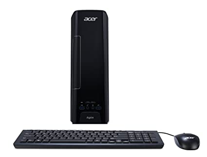 Acer Aspire T3-605 AMD Graphics Drivers (2019)