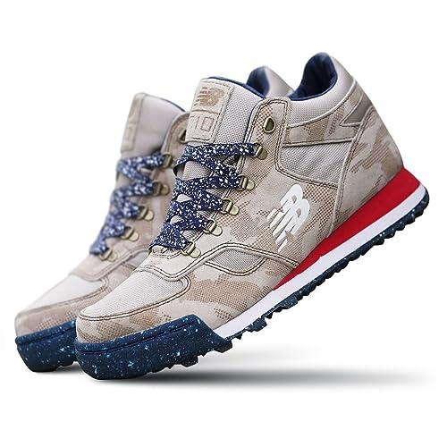 online retailer 57243 b4a78 Amazon.com   New Balance x G.I. Joe x Bait Men H710GI1-710 Outdoor  Roadblock Limited Edition   Fashion Sneakers