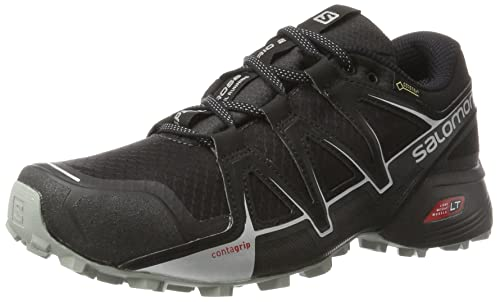 SALOMON Herren Speedcross Vario 2 GTX Traillaufschuhe