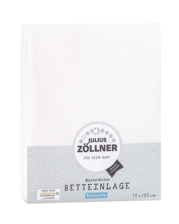 Julius Z/öllner 5520200000 40 x 50 cm Wasserdichte Betteinlage