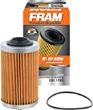 FRAM TG8765 Tough Guard Oil Filter