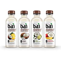 Deals on Bai Coconut Flavored Water