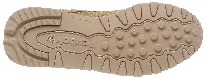 Reebok Cl Lthr, Scarpe da Fitness Donna Donna Donna | Materiali Di Alta Qualità  e65a7d
