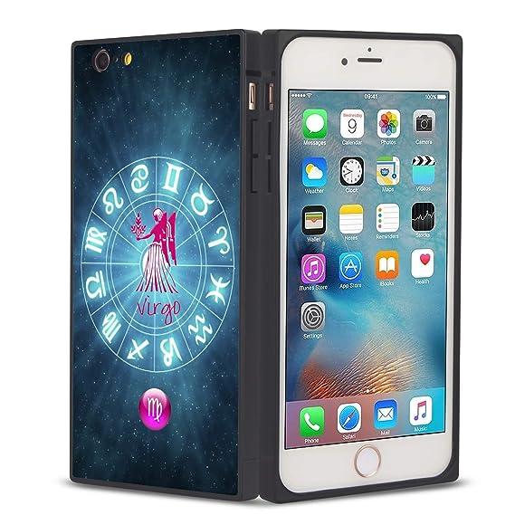 Amazon com: DeweiDirect iPhone 6/6S Case Virgo Zodiac Phone