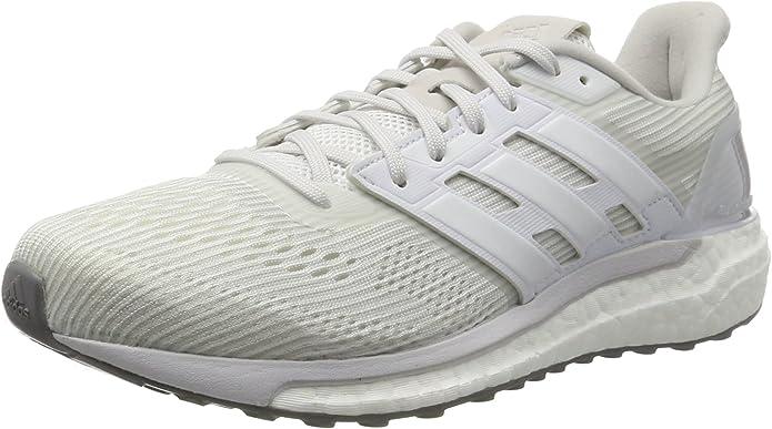 adidas Supernova M, Zapatillas de Running para Hombre, Blanco ...