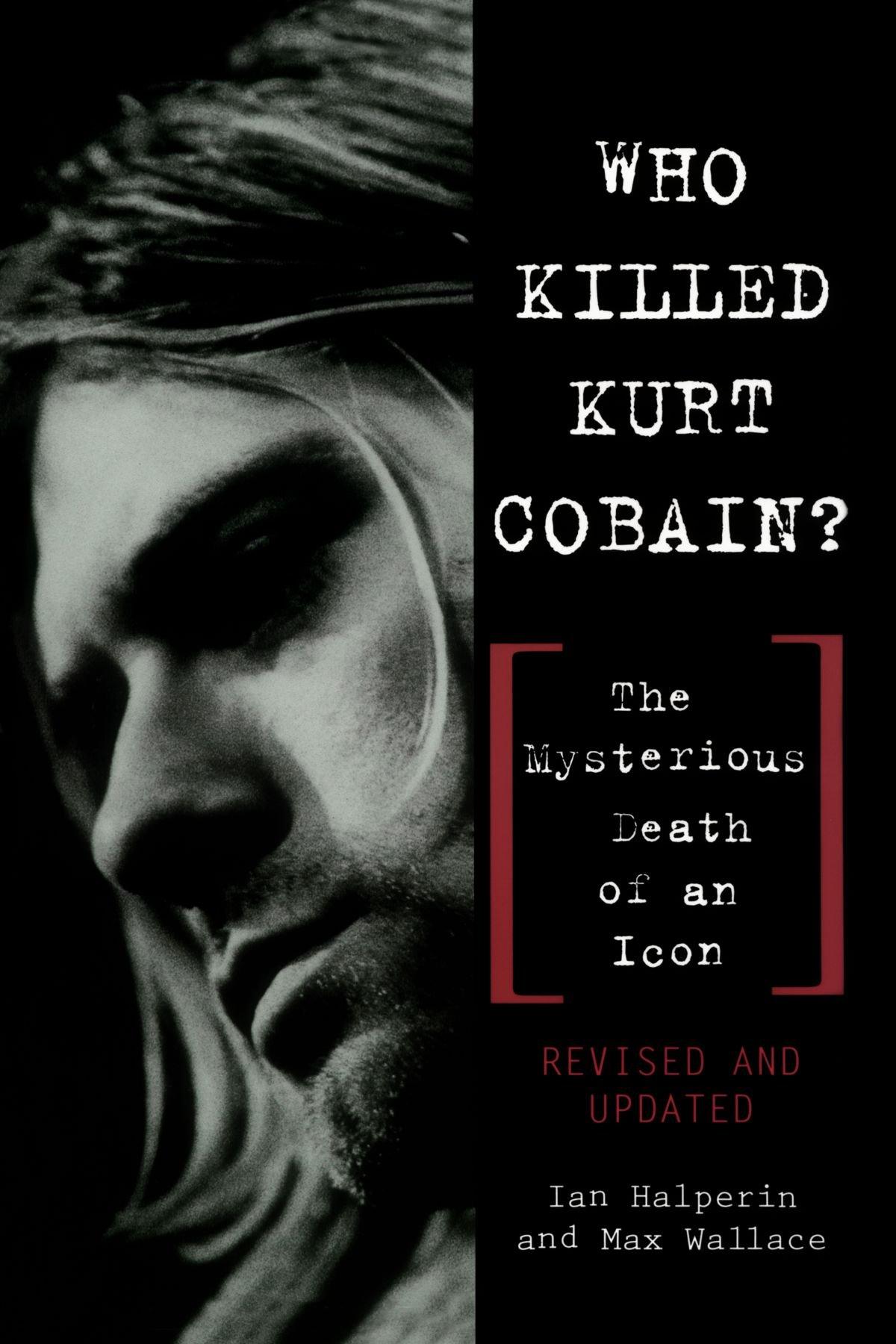 Kurt Cobain Biography Book Pdf