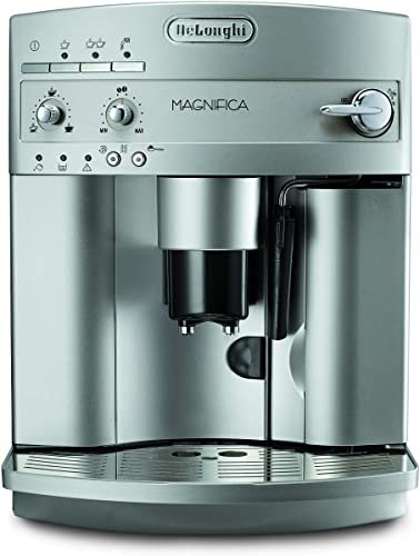 DELONGHI-ESAM3300-Super-Automatic-Espresso/Coffee-Machine