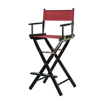 Amazon.com: Casual Home - Silla de director de 18 pulgadas ...