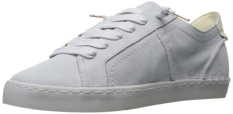 Dolce Vita Women's Zalen Fashion Sneaker B01MR8Y1VD 9.5 B(M) US Ice Blue Suede