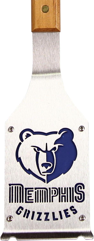 Products Sportula NBA BBQ Grill Accessories 3-in-1 Brush Scraper Bottle Opener