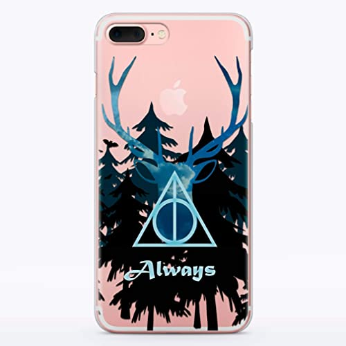 Amazon Com Harry Potter Deer Expecto Patronum Deathly Hallows