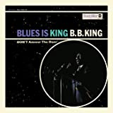 BLUES IS KING [輸入盤CD] [TEG74006CD]