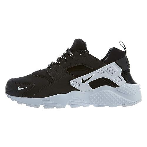 Nike Huarache Run Se (GS), Zapatillas de Gimnasia para Niños: Amazon.es: Zapatos y complementos