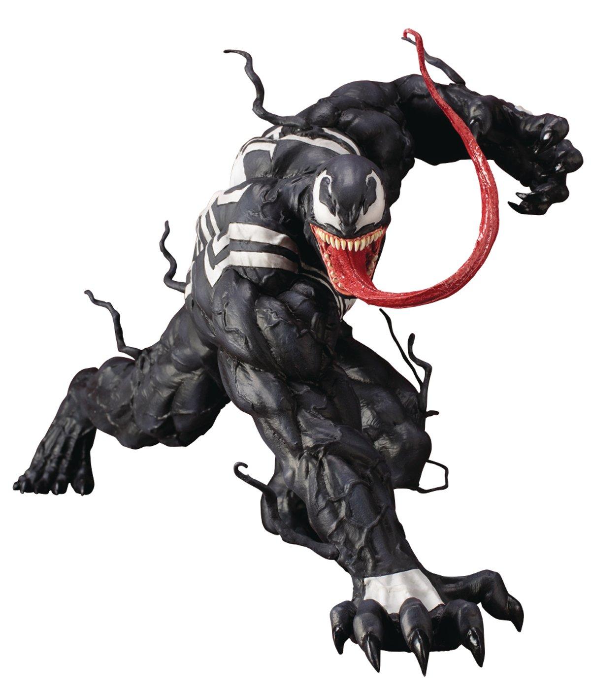 Kotobukiya Marvel Now Venom Artfx+ Statue