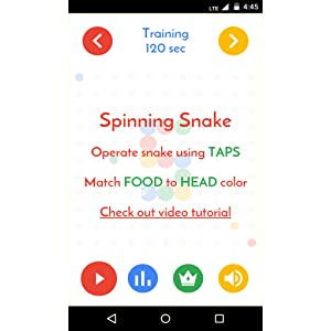 Spinning Snake: Amazon.es: Appstore para Android