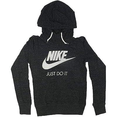 Nike Women's Sportswear Vintage Hoodie: Clothing