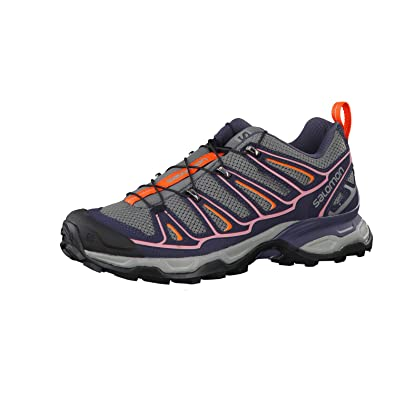 157fbff26cbb Salomon Women s X Ultra 2 Low Rise Hiking Shoes  Amazon.co.uk  Shoes ...