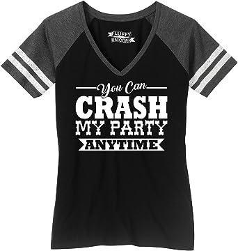 Luke-Bryan You Can Crash My Party Anytime Country Music Customized T-Shirt Hoodie//Long Sleeve//Tank Top//Sweatshirt