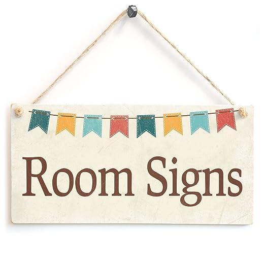 Cartel para señalizar la sala - carcasa mensaje cualquier ...
