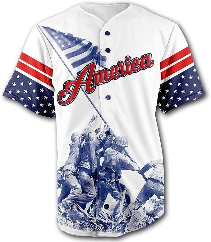 Amazon.com: Playera de béisbol de la segunda enmienda ...