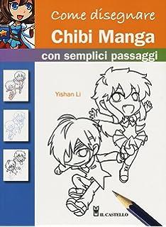 Come Disegnare I Manga Corpi E Anatomia Pdf
