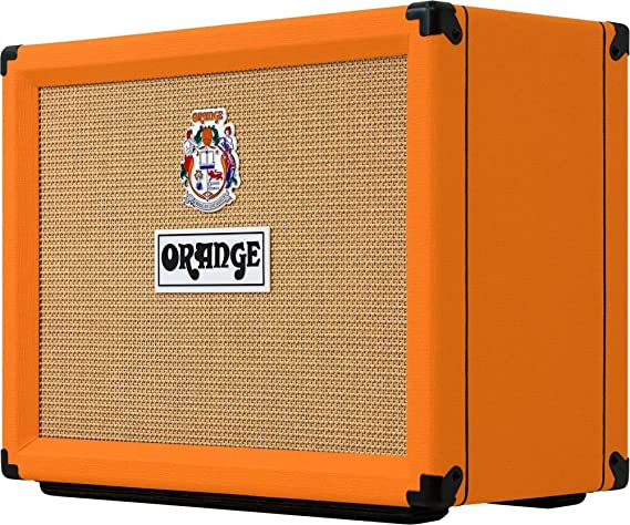 Amplificador combo para guitarra Orange ROCKER 32: Amazon.es: Electrónica