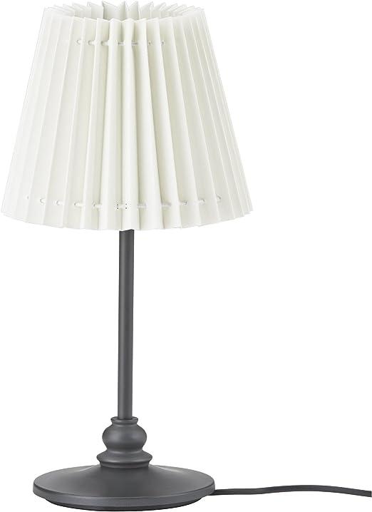 IKEA Angland - Lámpara de mesa: Amazon.es: Hogar