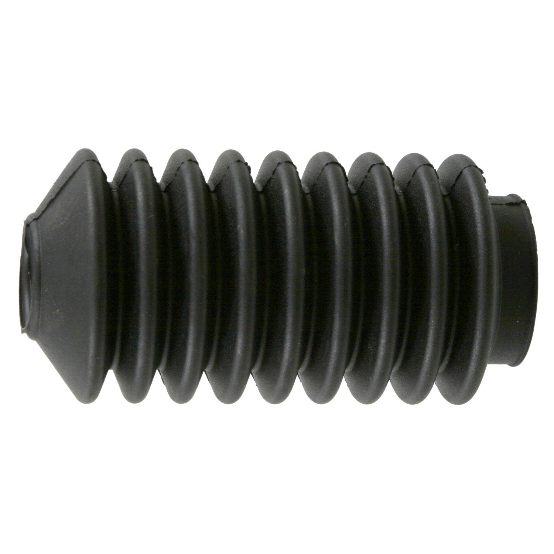 febi bilstein 03319 steering rack boot (front axle both sides) - Pack of 1