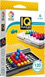 Smart Games–IQ Puzzle Pro, Game of Ingenuity (lúdilosg455)