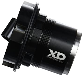 SRAM - Repuesto Nucleo Buje Xd 11V. X.0/Roam 30/Roam 40/Rise XX (con Rodamientos): Amazon.es: Deportes y aire libre
