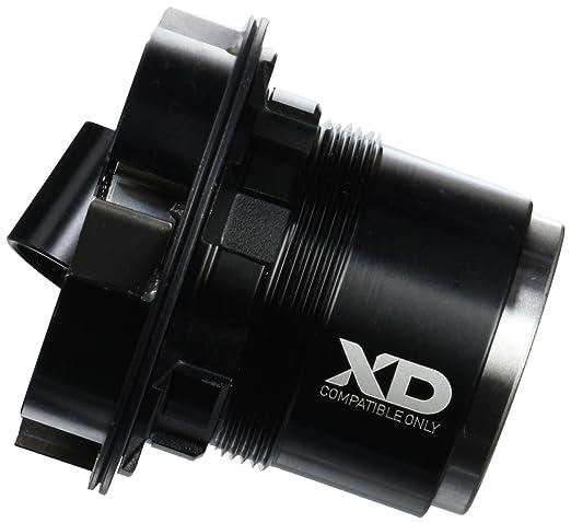 SRAM - Repuesto Nucleo Buje 9/10V. X.0/Roam 30/Roam 40/Rise XX (con Rodamientos): Amazon.es: Deportes y aire libre