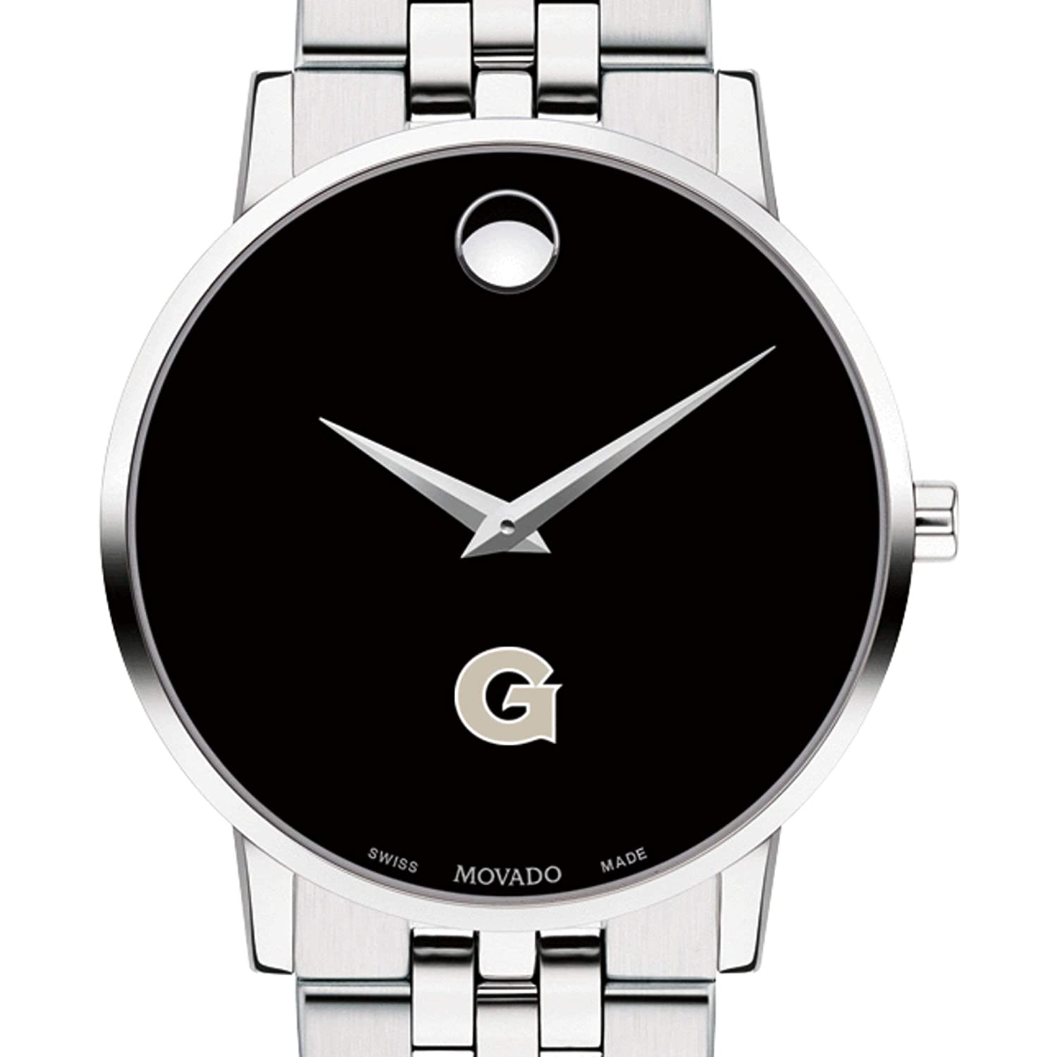 Georgetown Men 's Movado Museum withブレスレット   B00GRBFDDA