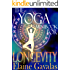 The Yoga Minibook for Longevity (The Yoga Minibook Series 2)