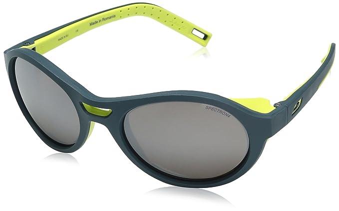 317eece17dcf89 Julbo Tamang Mountaineering Glacier Sunglasses - Spectron 4 - Blue ...