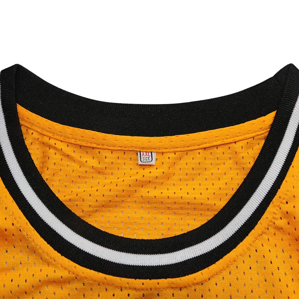 6a19b0cf1bb5 Yeee JPEglN Biggie Smalls Jersey BadBoy  72 Basketball Jersey S-XXXL larger  image