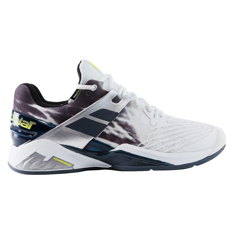 KR Multicase Zapatos de Bolos para Hombre de Viajero Hombre