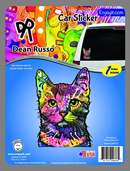 For Car Window Car Decal Sticker Laptop Word Cat Face\u00a0Yeti Decal Computer Walls Die Cut Vinyl Truck Bumper Sticker Kids Women