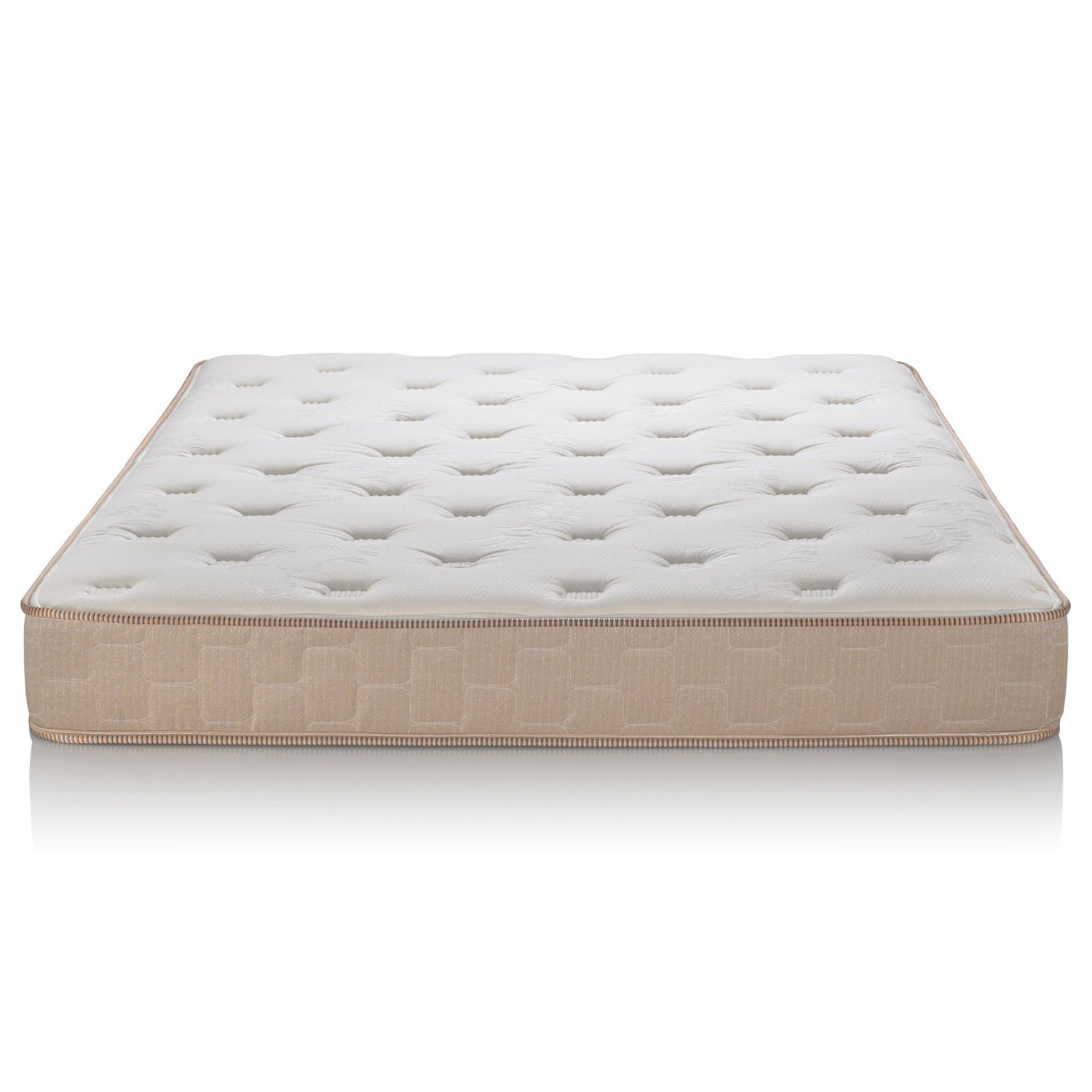 amazon com englander finale 10 inch innerspring mattress enjoy a