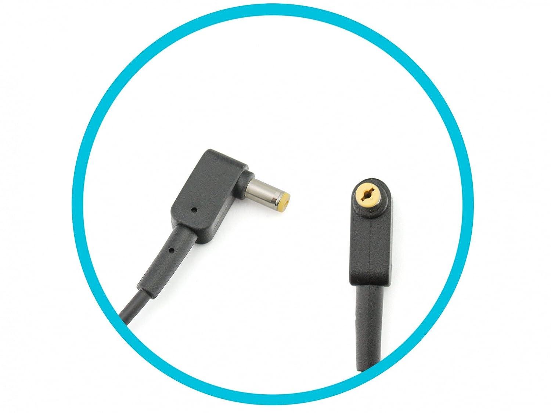 Amazon.com: AC adapter 65 Watt original for Packard Bell ...