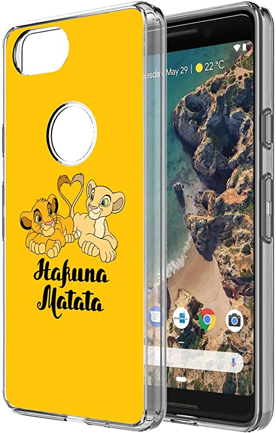 Disney The Lion King Simba 3 iphone case