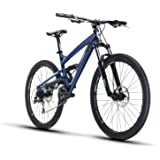 Diamondback Bicycles Diamondback Bikes Atroz 1 Full Suspension Mountain Bike