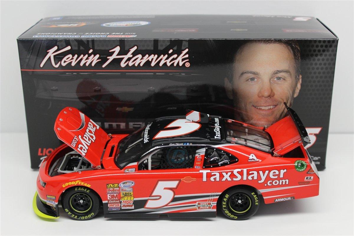 Lionel Racing Kevin Harvick 2014 TaxSlayer 1:64 NASCAR Diecast