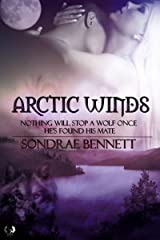 Arctic Winds (Alpine Woods Shifters series Book 1) Kindle Edition