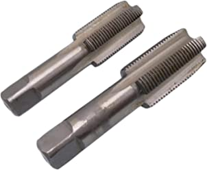 M22 x 1.0 Metric Taper and Plug Taps 22mm