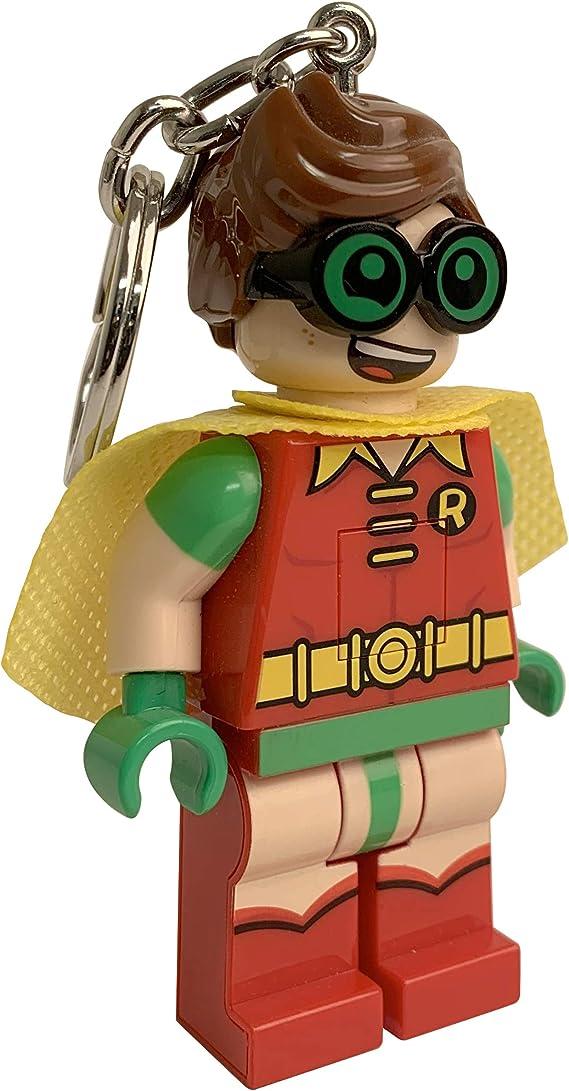 LEGO Batman Movie Batgirl LED Key Chain Light