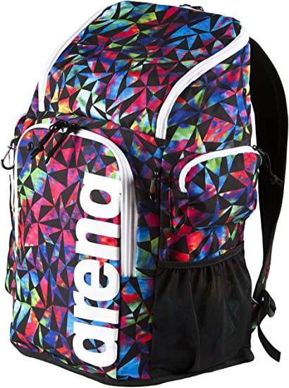 Arena Team 45 Backpack Ao: : Sports et Loisirs