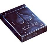 DeckONE Playing Cards (Industrial Edition)