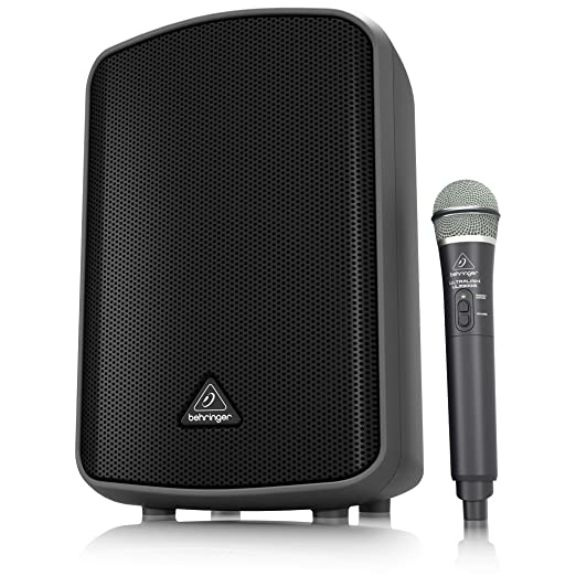 The 8 best behringer portable pa speaker