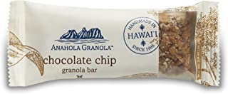 product image for Anahola Granola Chocolate Chip Bars, 8 Count