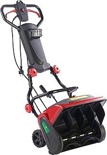 Elektrische Schneefr/äse Snow Buster ST1300 von Texas